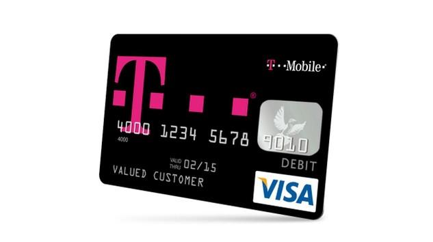 T Mobile Kredyty